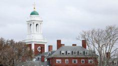 El codicioso Harvard muestra que la educación superior debe cambiar después de la pandemia
