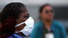 """Enfermeras de California se unen en tiempos difíciles, y esa es la """"mejor medicina"""""""