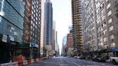Con múltiples vínculos al régimen chino, Nueva York es ahora el epicentro del virus del PCCh en EE.UU.