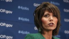 Gobernadora de Dakota del Sur rehúsa ordenar quedarse en casa durante la pandemia