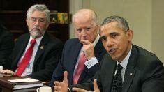 Obama apoya a Biden para presidente