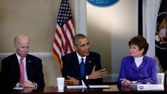 Valerie Jarrett asegura que Michelle Obama no será la vicepresidenta de Biden