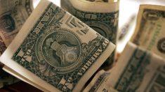 Hombre de Indiana se hizo 'millonario' al recibir un cheque de alivio por el virus del PCCh