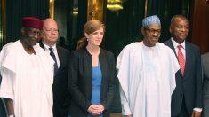 Muere el jefe de Gabinete del presidente de Nigeria por el virus del PCCh