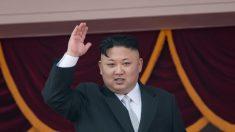 Kim Jong Un felicita el año al pueblo por carta, poco común a los norcoreanos
