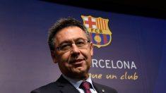 Dimiten seis directivos del equipo de gobierno del FC Barcelona