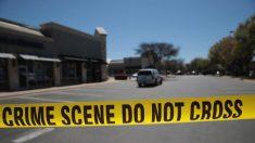 Un policía muerto y 2 policías heridos tras incidente con tirador activo en Texas
