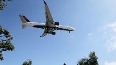Principales aerolíneas de EE. UU. recibirán 25.000 millones de dólares de apoyo económico por la pandemia