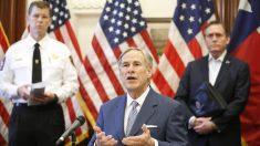 Gobernador de Texas dice que la venta de alcohol para llevar podría ser permanente