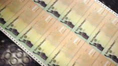 Los estadounidenses están ahorrando parte de sus cheques de estímulo de COVID-19