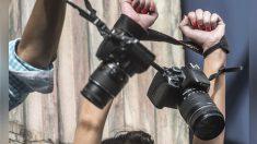 China principal carcelero: encabeza la lista con el mayor número de periodistas detenidos