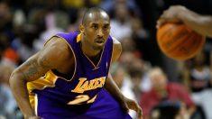 Kobe Bryant ingresa póstumamente al Salón de la Fama