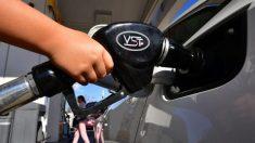 Precio de la gasolina baja a USD 0.62 por galón en la estación oeste de Nueva York: informe