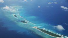 Vietnam condena la expansión de Beijing en el disputado Mar del Sur de China