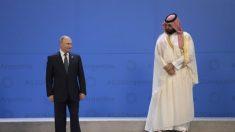 """Trump sella su """"mayor y más complejo acuerdo"""", según experto en petróleo"""