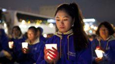 Recordando la protesta pacífica más grande de China