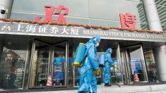 El MSCI, proveedor líder de índices mundiales, no tiene planes de desvincularse de China