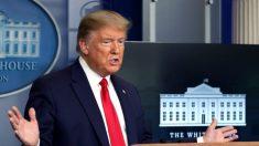 Trump y Cuomo chocan con respecto al tema de la reapertura del país