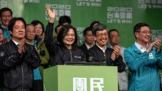Reconocer a Taiwán para castigar a China por el nuevo coronavirus