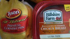 90 trabajadores en planta de carne en Tennessee dieron positivo en pruebas del virus del PCCh