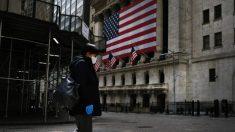La pandemia debería sacudir la asociación de Wall Street con China, dicen los expertos