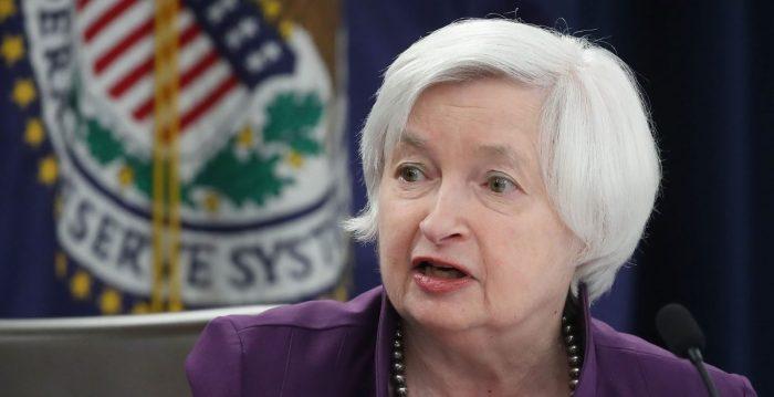La alta deuda corporativa representa un riesgo para la economía de EE.UU., dice expresidenta de la Fed