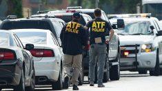 ATF permite compra de armas de fuego desde el auto y en los estacionamientos