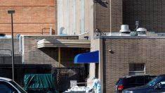 El buque Comfort de Nueva York será usado también para pacientes con COVID-19
