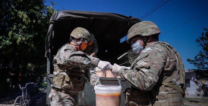 El BM presta a la Argentina 35 millones de dólares para la lucha contra el COVID-19