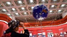 Versión china de GPS pronto será integrada completamente a sus armas militares