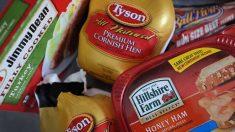 Más de 500 trabajadores de la planta de carne Tyson dan positivo a COVID-19, confirma Salud de Iowa