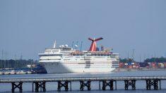 Carnival Cruise Line extiende la suspensión de sus operaciones hasta finales de junio