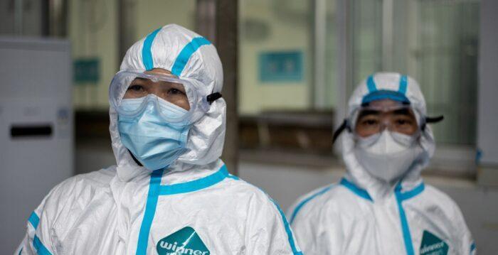 Desaparece médica denunciante de Wuhan que alertó a sus colegas sobre el Covid-19