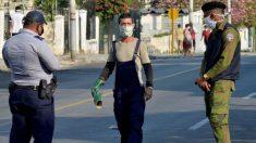 Youtuber cubano denuncia el arresto de su hermano por censura del régimen durante la pandemia