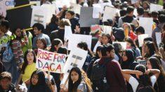 Informe: más de 450,000 inmigrantes ilegales están inscritos en universidades de EE.UU.