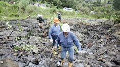 Perú en alerta por derrame de 4000 barriles de crudo en la Amazonía ecuatoriana