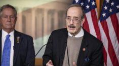 Representante Engel anuncia investigación de la suspensión del financiamiento a la OMS de Trump