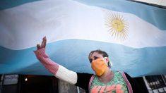 Argentina reporta 132 nuevos casos de COVID-19 y las muertes ascienden a 36