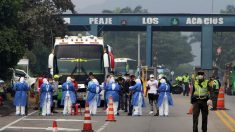 Colombia expulsa a cinco venezolanos por incumplir cuarentena por COVID-19