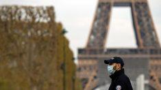 Francia supera las 10,000 muertes por el virus del PCCh tras añadir 1427 en un día