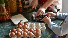 En la era del distanciamiento social, la comida todavía nos conecta