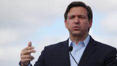 Gobernador de Florida firma ley que exige consentimiento de los padres para abortos a menores de edad