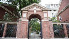 Legisladores republicanos están descontentos por el dinero de rescate asignado a Harvard