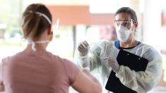 Más de 9000 trabajadores de la salud de EE.UU. se contagian de COVID-19