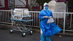 Bebé de 1 día muere por complicaciones de COVID-19 en Louisiana, dice médico forense