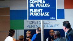 JetBlue requiere que los pasajeros usen máscaras en los vuelos
