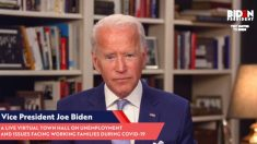 Biden está preparando un hipotético equipo de transición para la Casa Blanca