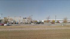 Brote del virus del PCCh interrumpe la producción de planta de energía eólica en Dakota del Norte