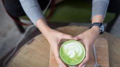 Beber té verde puede ayudar a reducir la ansiedad y mejorar el humor