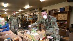 Comando Norte de EE.UU. despliega 1000 miembros de personal médico en Nueva York